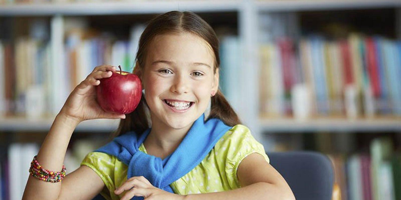 salute dei bambini